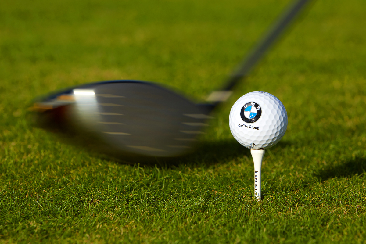 BMW Golf Cup International 2016 - CarTec Group & CarTec Olomouc