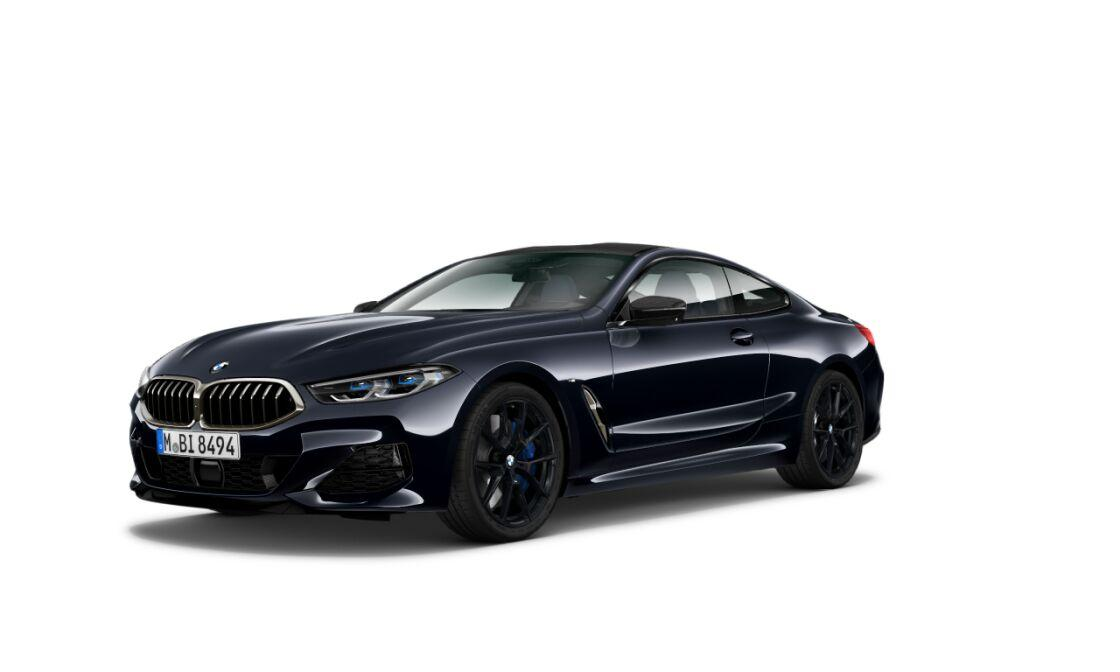 BMW M850i xDrive Coupé [BJ29666]