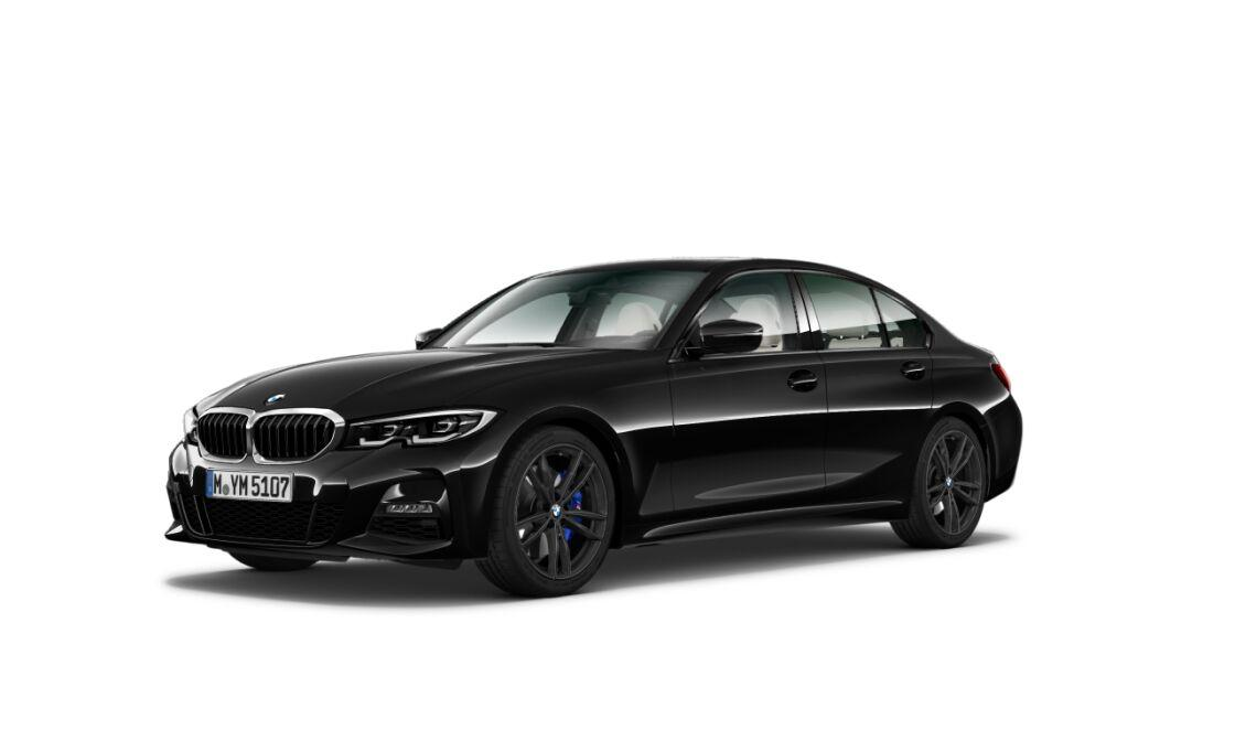 BMW 320d xDrive  Limousine M Performance