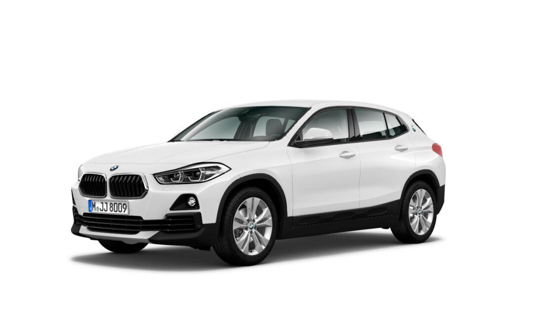 BMW X2 xDrive18d Model Advantage Plus