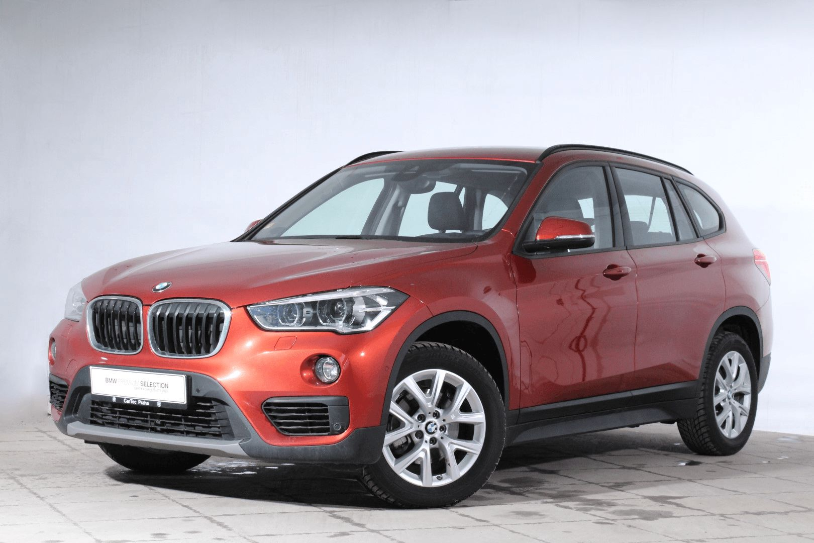 BMW X1 xDrive18d Model Advantage