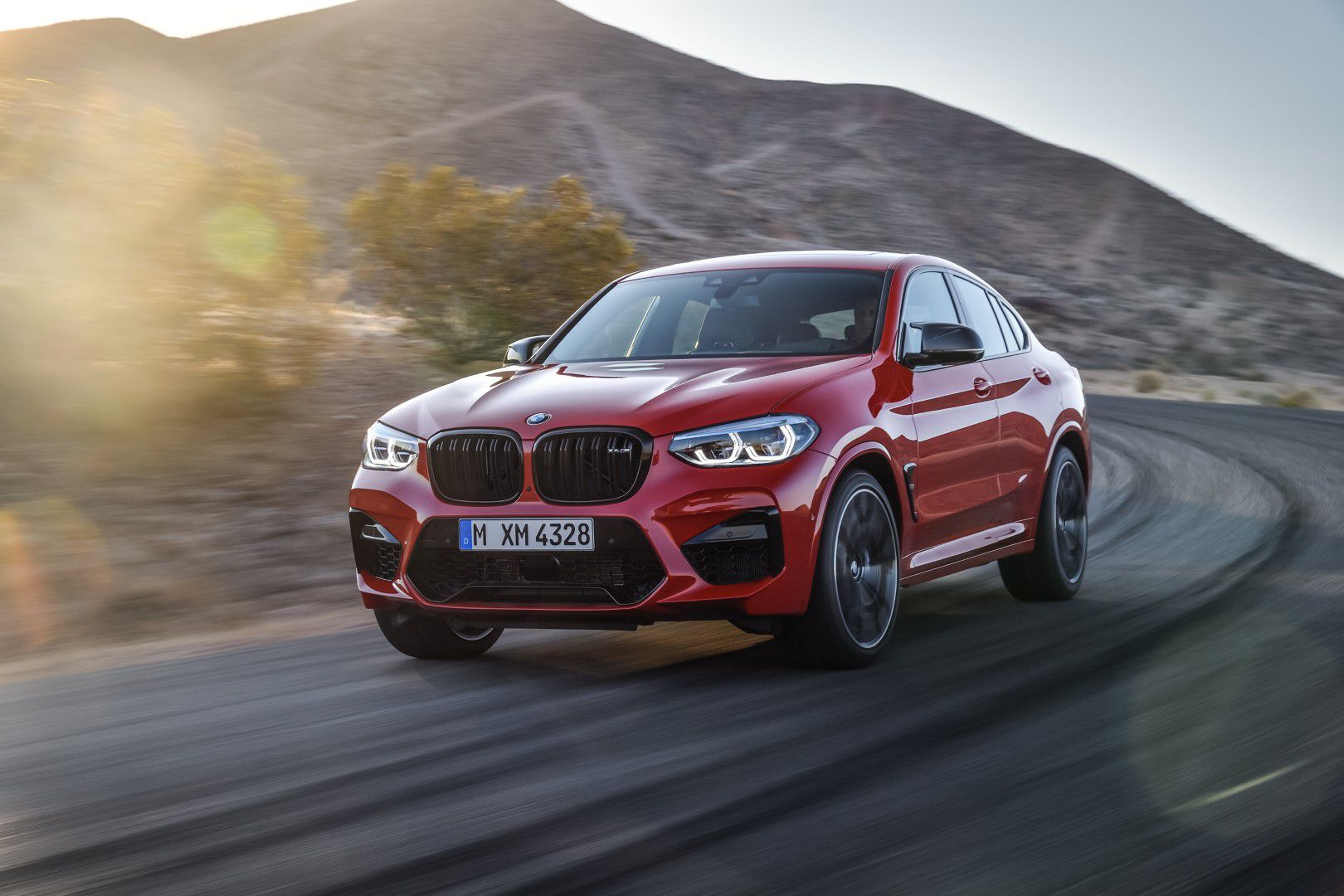 BMW X4 M | BMW X4 M COMPETITION