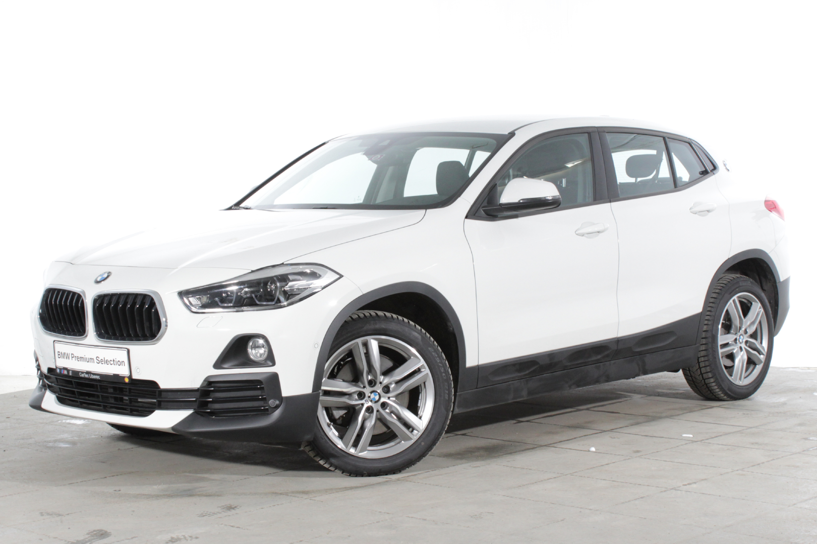 BMW X2 xDrive20d Model Advantage