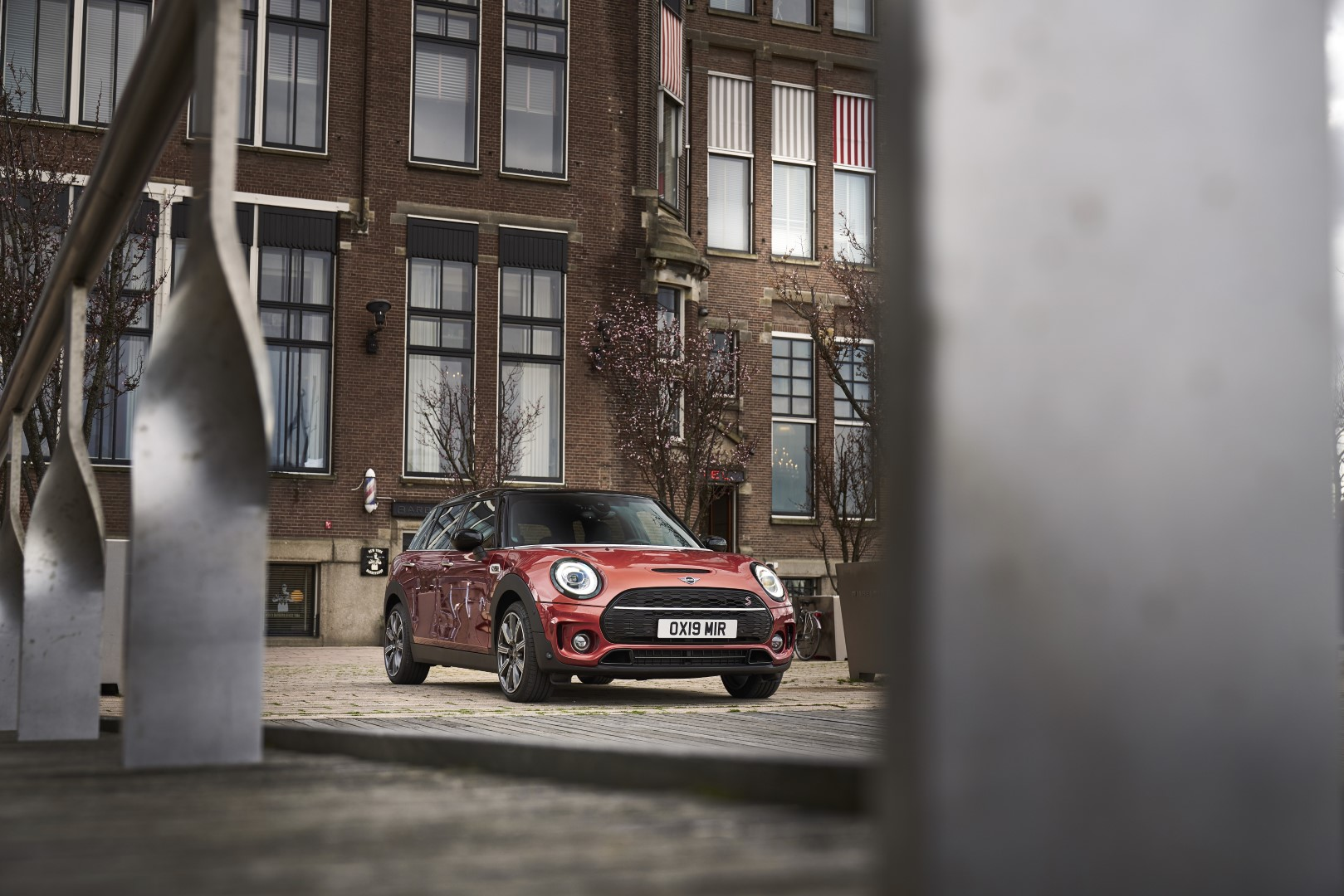 NOVÝ MINI CLUBMAN | VIDEO SPOT