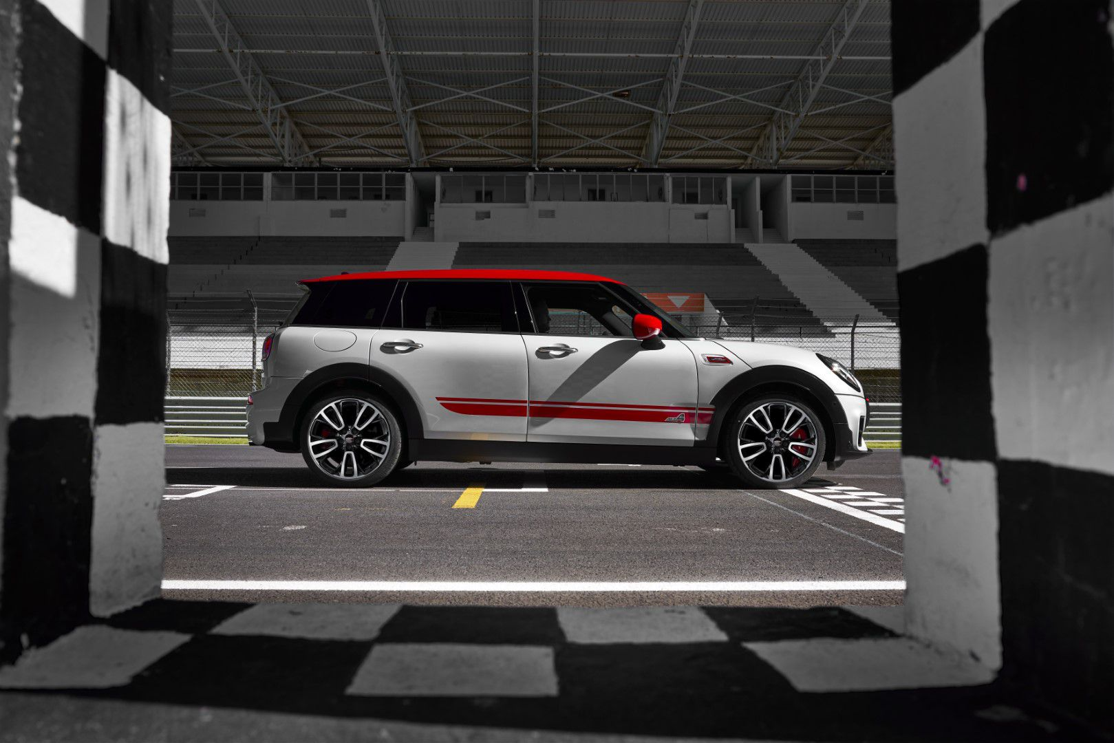 MINI John Cooper Works Clubman | MINI John Cooper Works Countryman | 2019