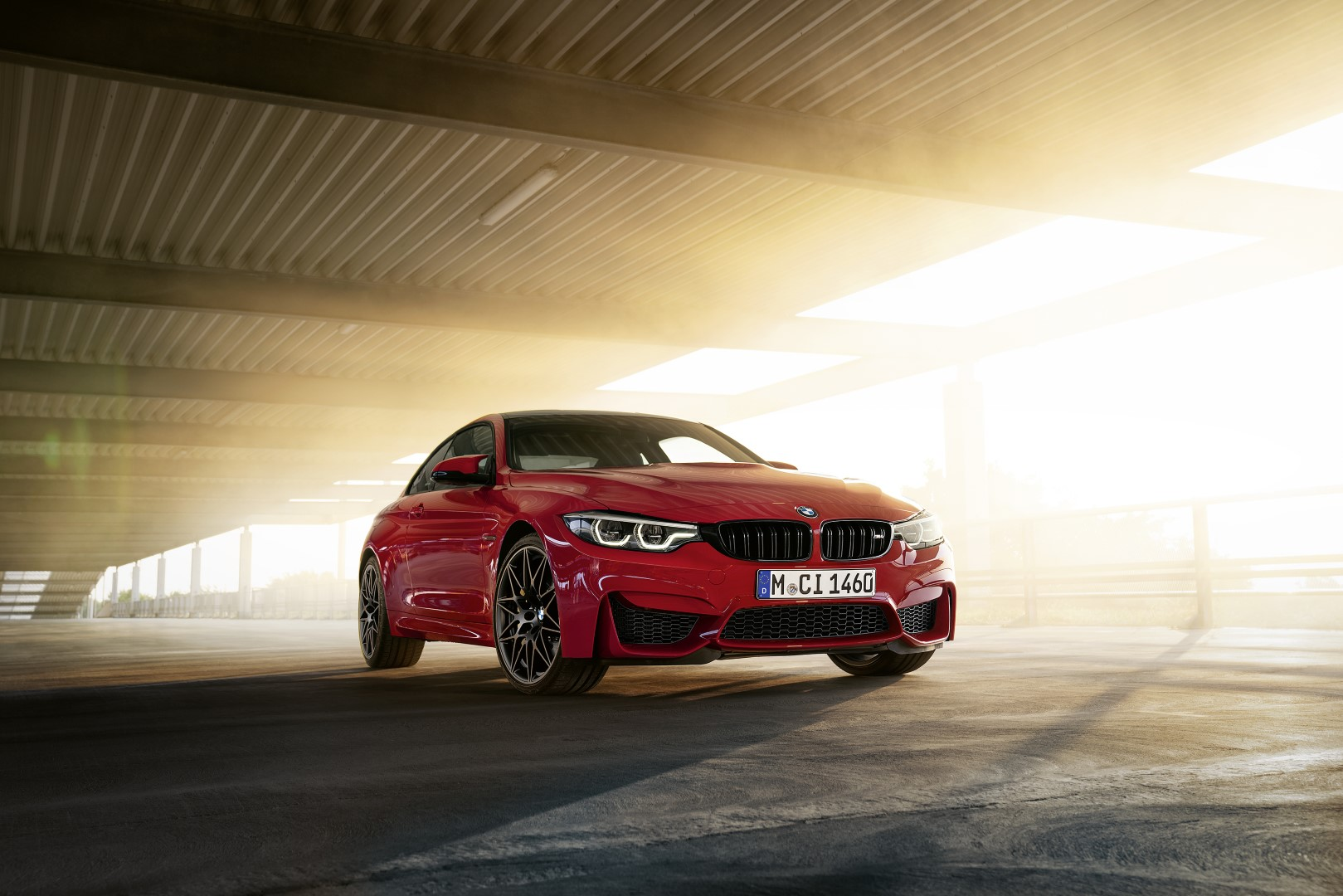 BMW M4 EDITION ///M HERITAGE