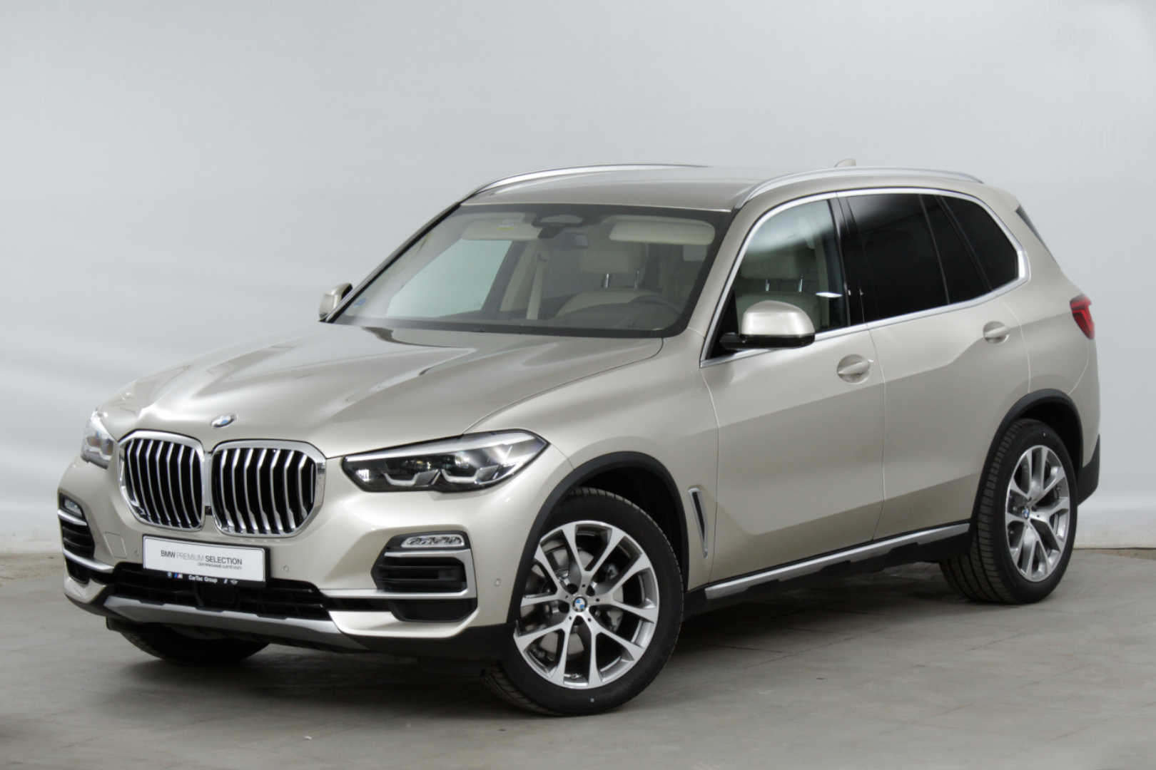 BMW X5 xDrive30d Model xLine