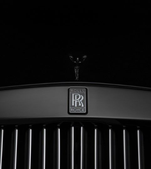 Rolls-Royce | Black Badge Cullinan