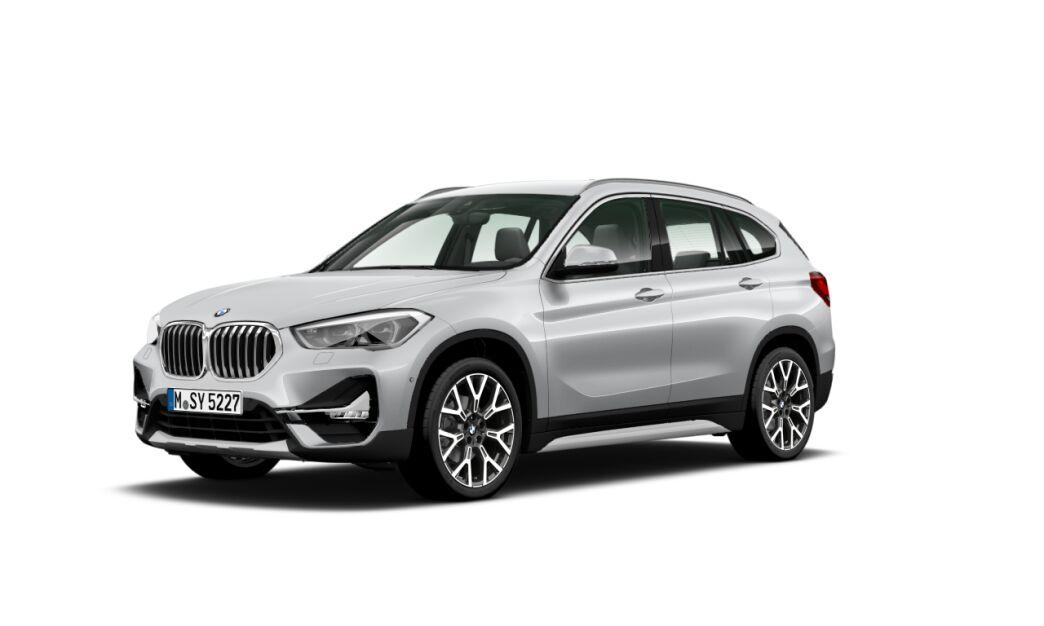 BMW X1 xDrive18d Model xLine