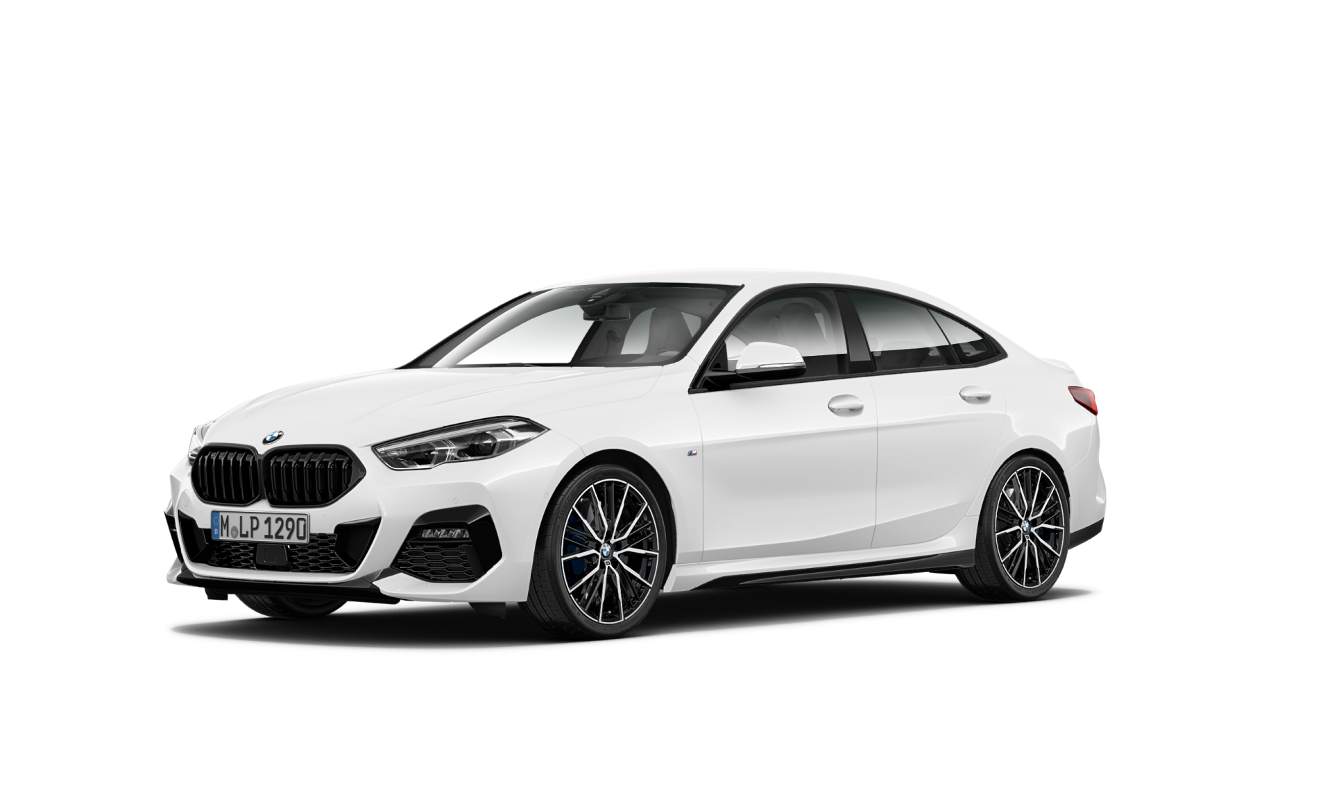 BMW 220d xDrive Gran Coupe