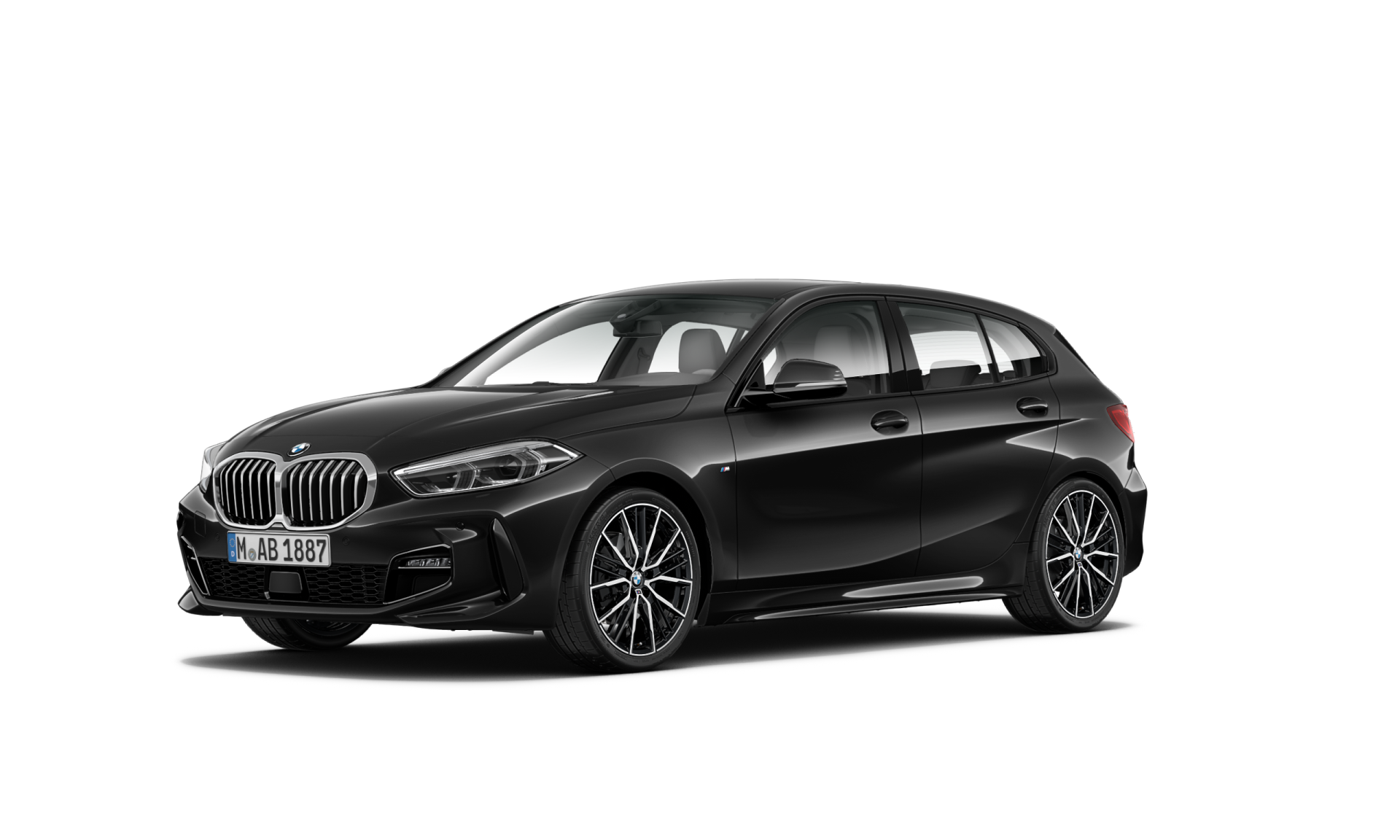 BMW 118i Hatch