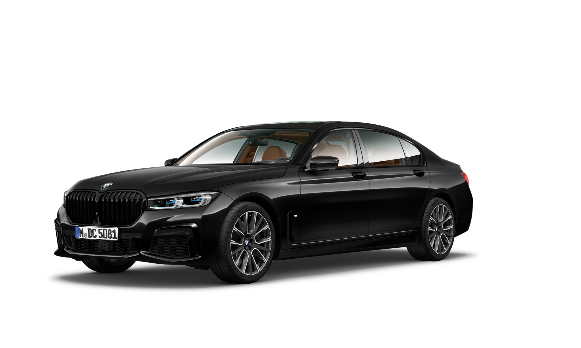 BMW 740Ld xDrive Sedan