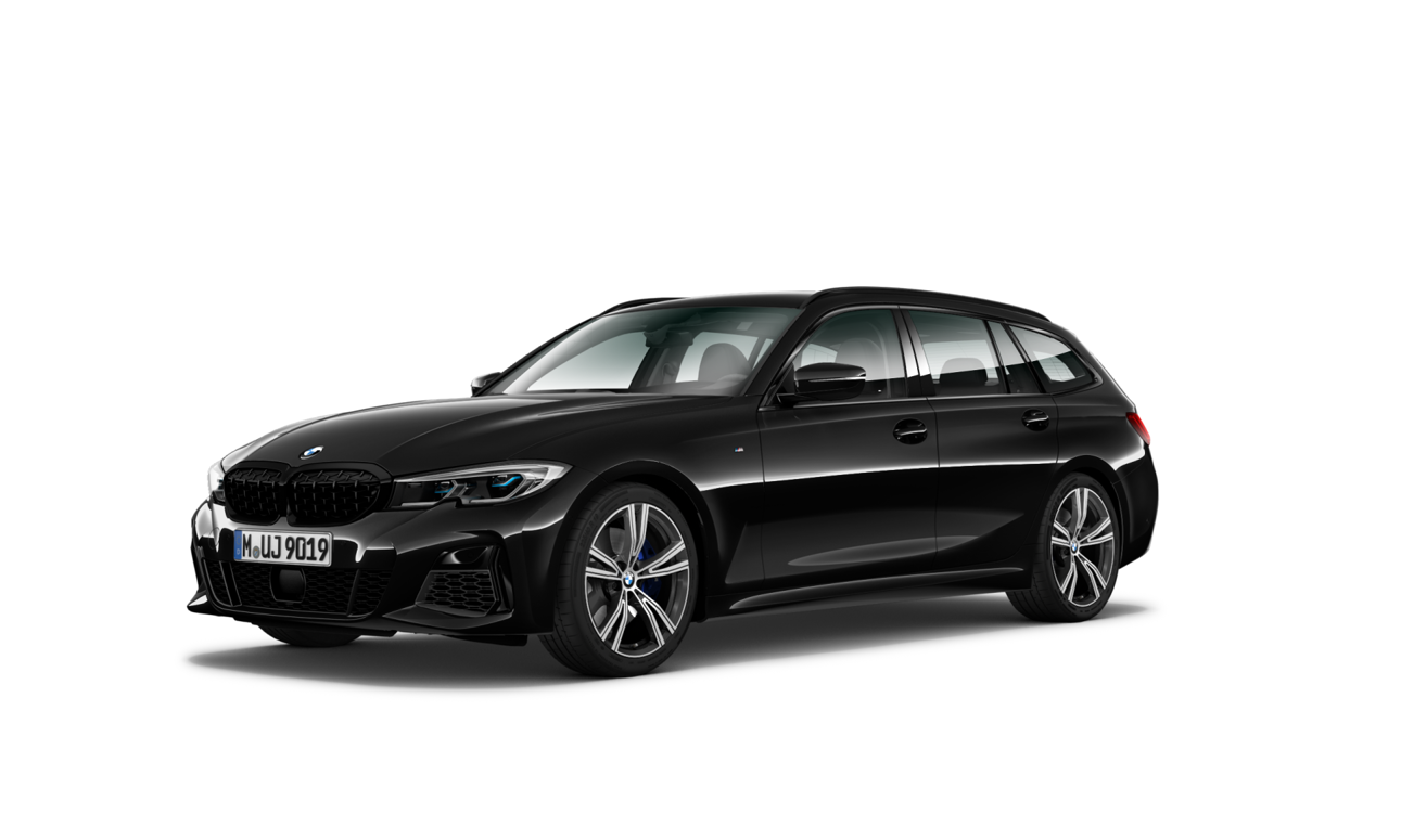 BMW M340d xDrive Touring 250 kW
