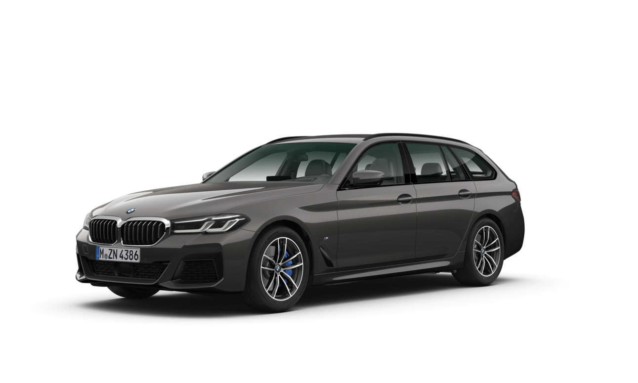 BMW 530d xDrive Touring 210 kW