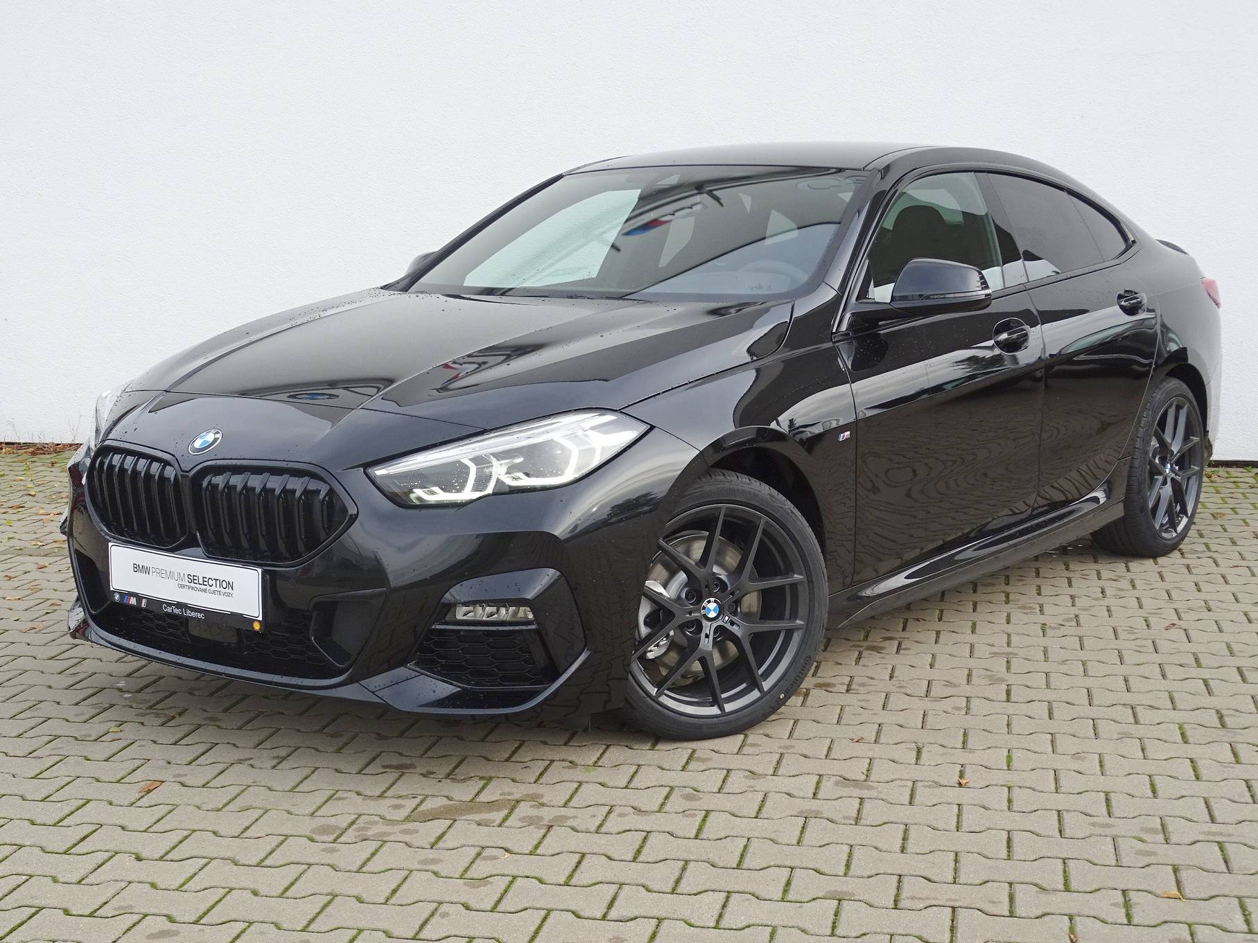 BMW 220d xDrive Gran Coupé