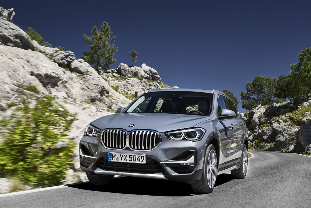 BMW X1 Private Edition