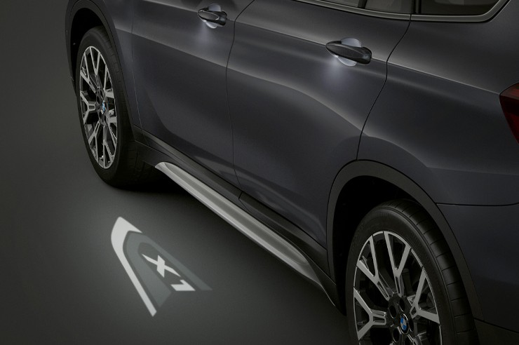 BMW X1 sDrive18i | Private Edition