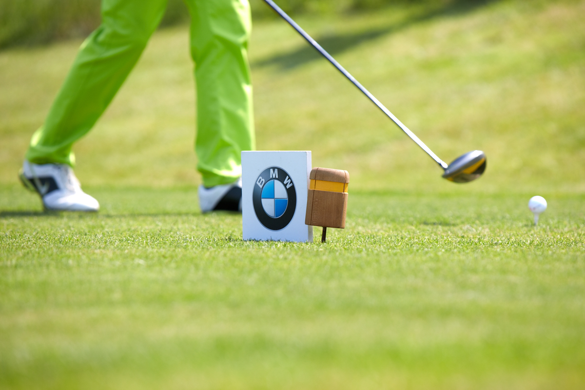 BMW Golf Cup International 2015 - CarTec Group & CarTec Olomouc