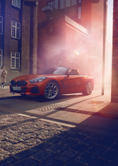 BMW Z4 | M40i First Edition