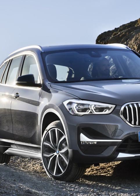BMW X1 | Sports Activity Vehicle | Successful story |  CarTec Group
